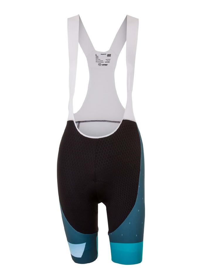 Women's Race Bib Shorts