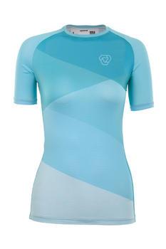 Women's Short Sleeve Running Top