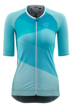 Women's Short Sleeve Tri Top