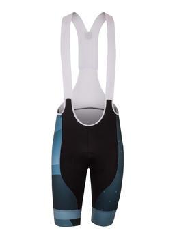 Men's Comfort Bib Shorts