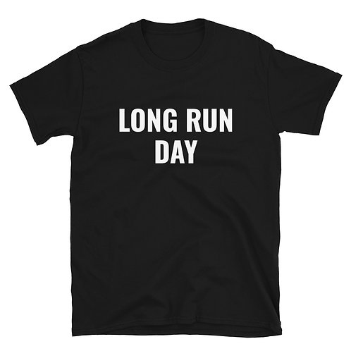 """LONG RUN DAY"""
