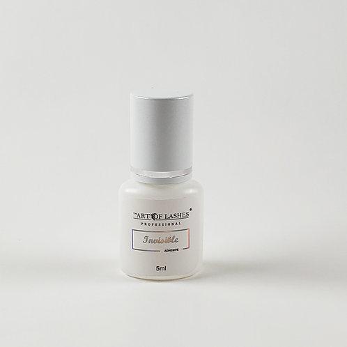 Invisible Eyelash Extension Adhesive