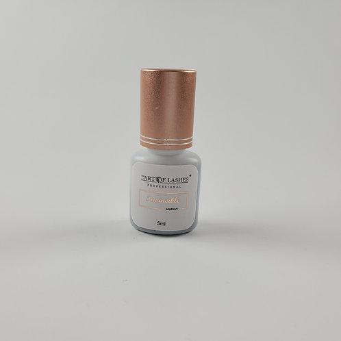 Invincible Eyelash Extension Adhesive