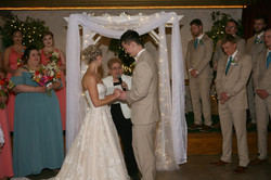 Blainebrook wedding
