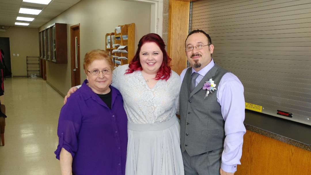 Haover Wedding