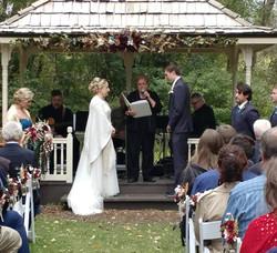 Wedding at Minnetonka Orchards - Minnetr
