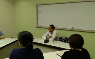 2019.04.25 英会話教室