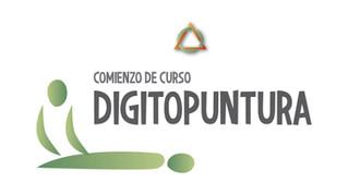 Comienza el curso online de Digitopuntura-Medicina Natural (con las últimas clases presenciales)