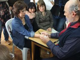 Su Jok - Neuroestimulación analógica de la mano
