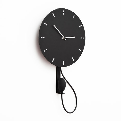 TENSIO.TIME - Clock