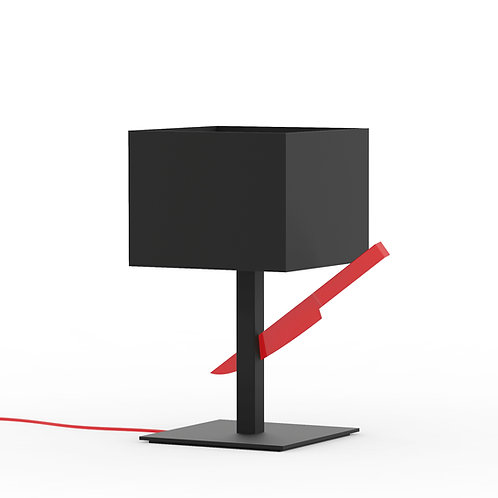 LAMPE.SEPPUKU - Table lamp