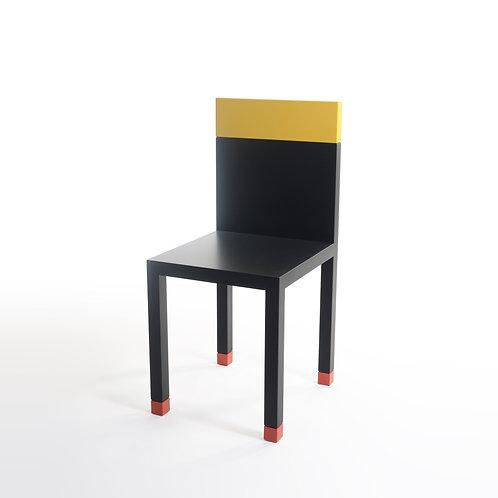 CHAIR.BELGE - Chair