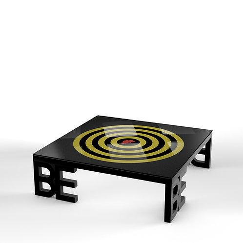 TABLE.BELGE - Table basse