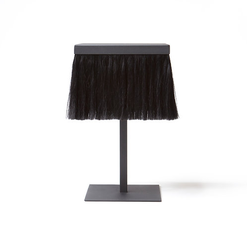 LAMPE.CHEVEUX - Lampe à poser