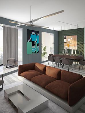Apartment #15
