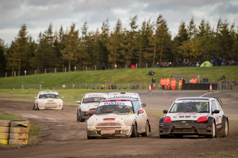 Croft Racing Circuit