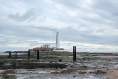 S Mary's Island, Whitley Bay