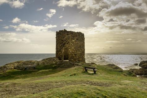 Lady Elie Tower, Elie,Scotland