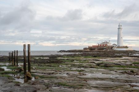 St Mary's Island, Whitley Bay