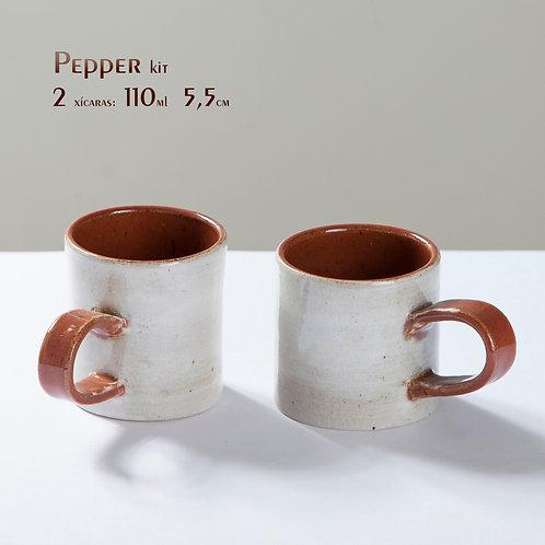 Pepper kit