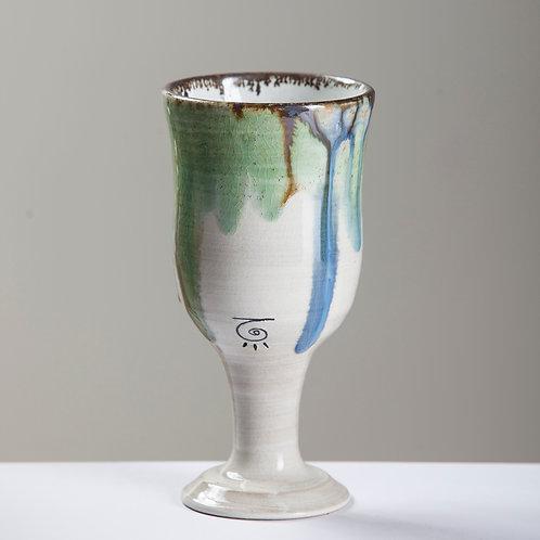 Melted Goblet 06