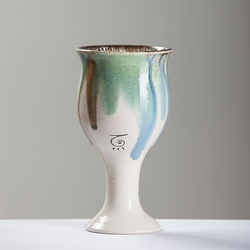 Melted Goblet 02