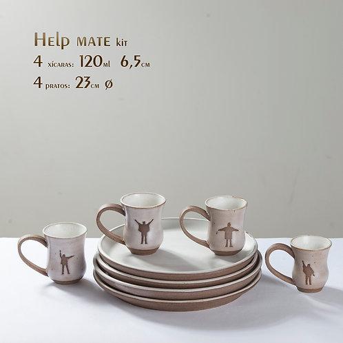 Help Mate kit