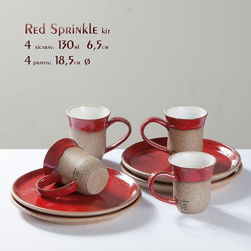 Red Sprinkle kit