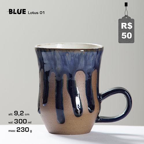 Blue lotus 01