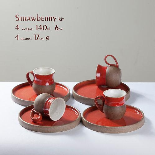 Strawberry kit