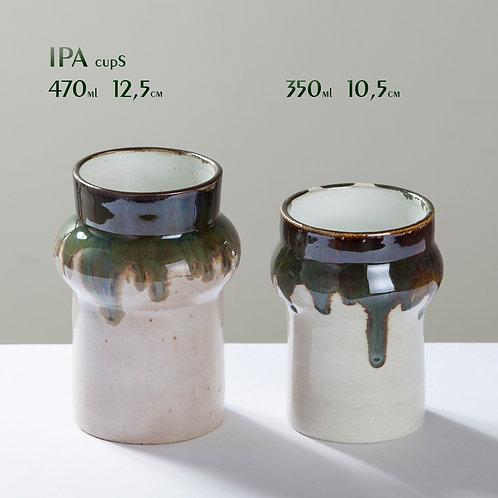 IPA cupS