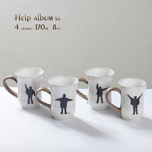 Help Album kit