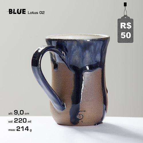 Blue lotus 02