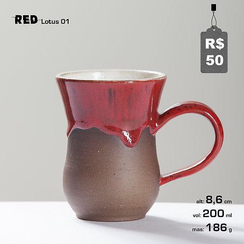 Red lotus 01