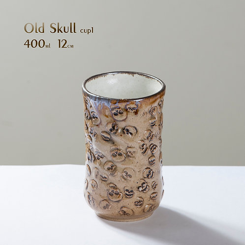 Old Skull cup1