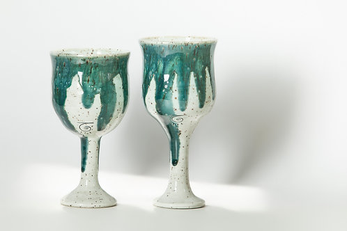 Green Goblet KIT