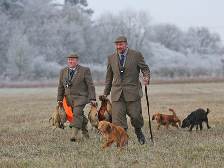 Ratcatcher Yorkshire Tweed Clothing – Designed, Woven and Made in Yorkshire