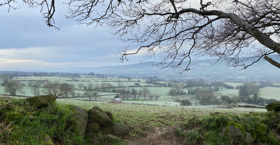 Askwith to Clifton – a short loop walk in Wharfedale