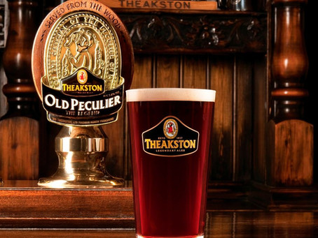 Old Peculier Ale – What's in a name?