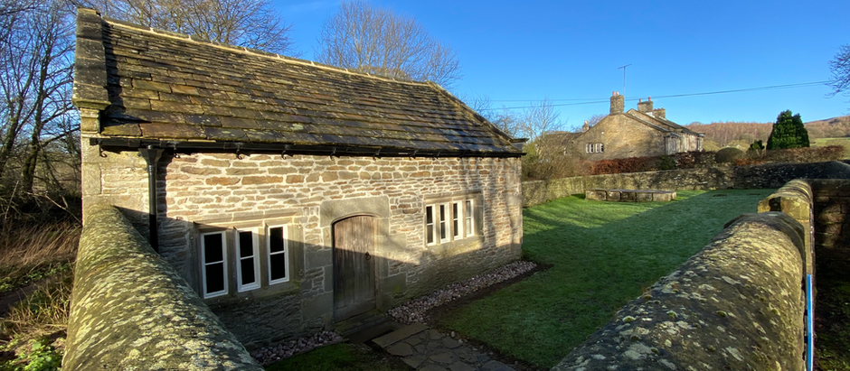 Farfield Quaker Meeting House – one of Historic England's Top 10 Historic Faith Buildings