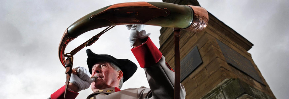 The Ripon Hornblower – one of the longest ongoing traditions in the world & still (just about) going