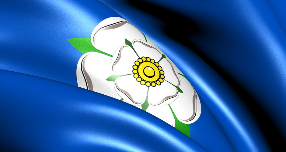 The Story of the Yorkshire Flag