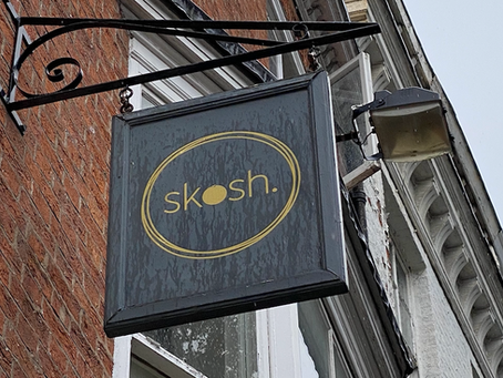Skosh – a delicious small plate sharing experience in York