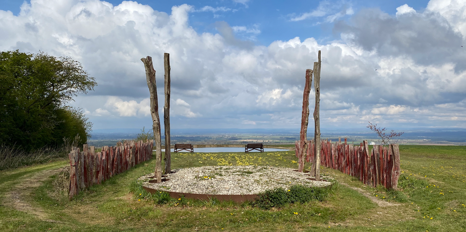 Enclosure Rights – an artwork inspired by the cultural landscape of the Yorkshire Wolds