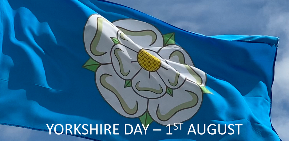 The background behind Yorkshire Day and its celebrations
