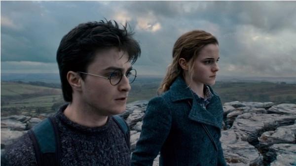 Harry Potter Movie Location at Malham Cove