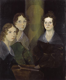 The_Brontë_Sisters_by_Patrick_Branwell_B