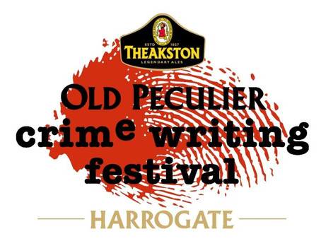 Theakston's Old Peculiar Crime Writers Festival