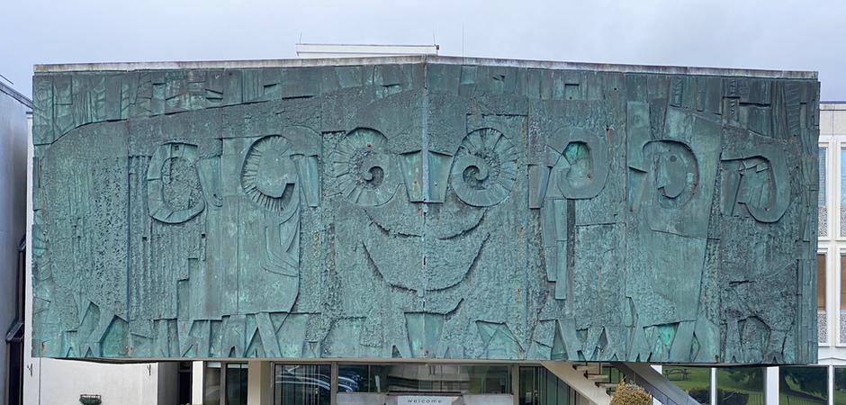 The Story of Wool – Grade II listed Public Art Sculpture in Ilkley