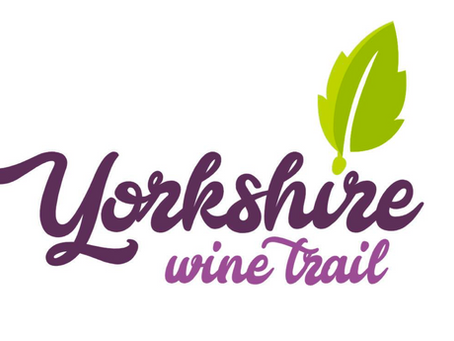 The newly launched - Yorkshire Wine Trail
